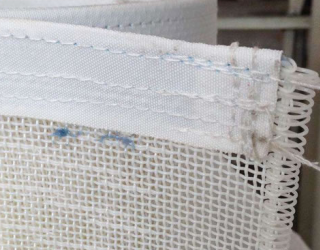 Polyester Square Hole Net