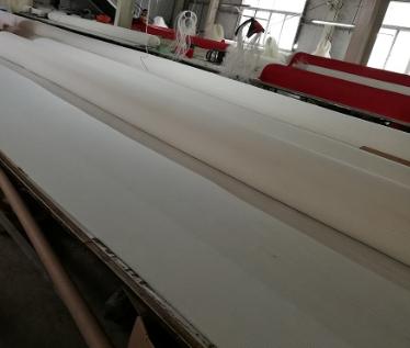Flat Double Warp Wire Dryer Fabric