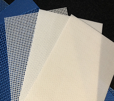 Polyester Mesh Netting