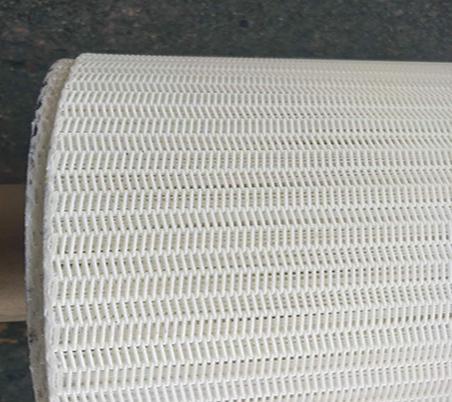 Polyester Spiral Mesh Belt