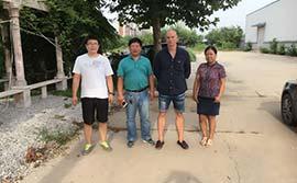 About Hebei Reking Wire Mesh Co.,Ltd.