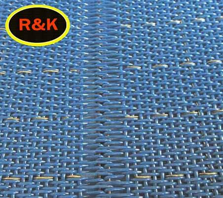 Polyester Anti-static Woven Mesh Belt