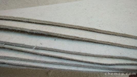 polyester press felt
