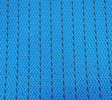 Polyester Anti-static Woven Mesh Belt
