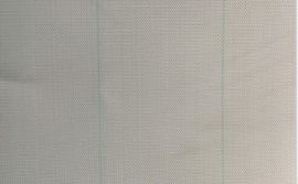 Filter Cloth Is Usually Used For Chemical Treatment Of Filter Media
