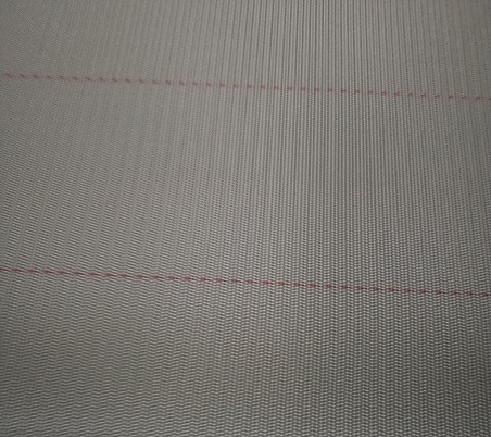 Double and Half Layer Polyester Forming Fabrics