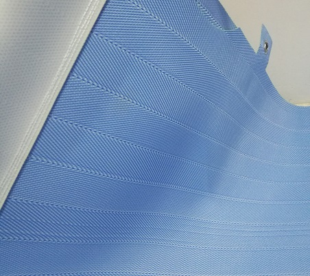 high quality polyester air filter fabric