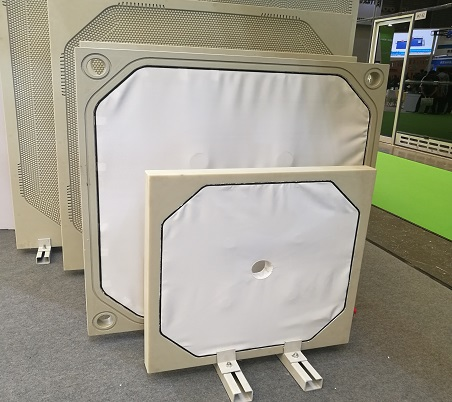 polyester polypropylene filter press woven micron filter cloth
