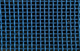 What are the Advantages of Polyester Mesh?