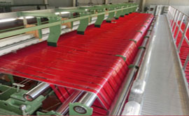 The Brief Introduction Of Polyester Dryer Fabric