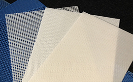 Application Of Polyester Mesh In The Printing Of Glass Products