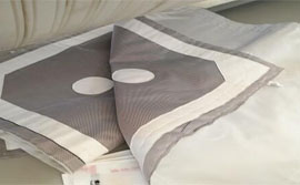 Why Polyester Filter Cloth?