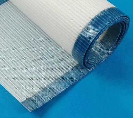 Polyester Spiral Press-Filter Belt