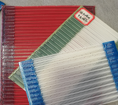 Polyester Spiral Press Filter Mesh Belt