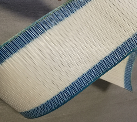Polyester Filter Belt Used In Mine Industry